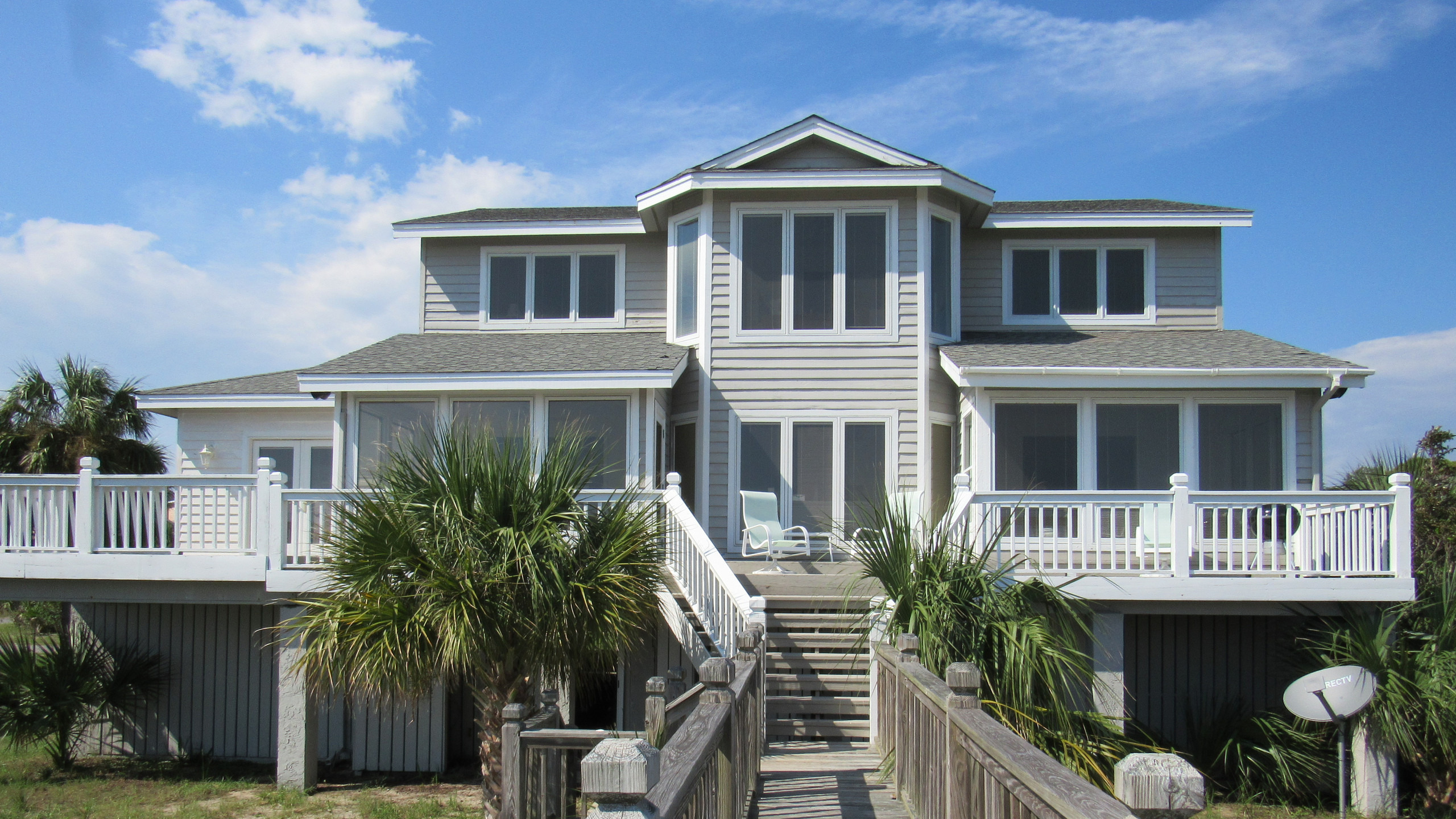 Fripp Island Vacation Als House