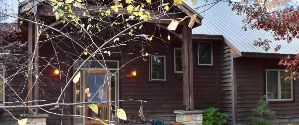 Great Cabin Rentals Near Nashville Indiana Vrbo