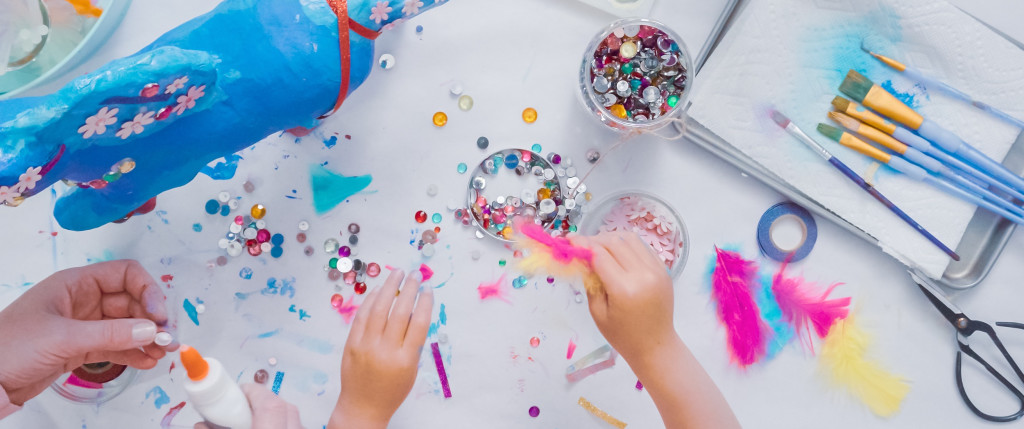Arts Crafts And Diy Fun For The Whole Family Vrbo