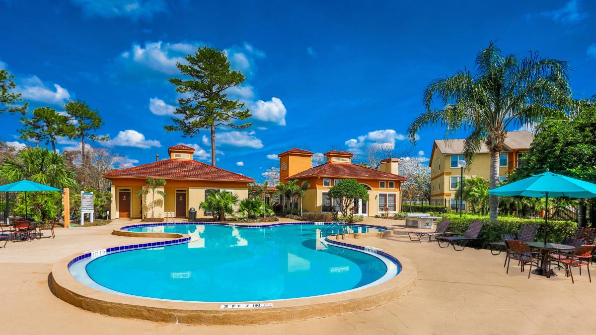 Vacation rentals in Orlando, Florida area