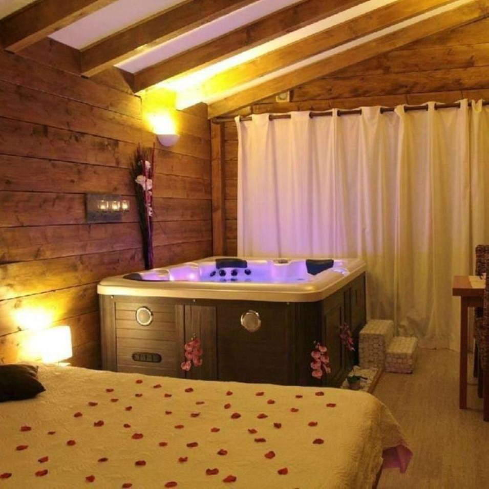 Location De Chambres Avec Spa Et Jacuzzi Privatif C3 A0 Lyon