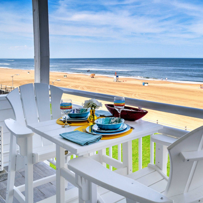 Amazing Choose Beach House Rentals In Virginia Beach Vrbo Interior Design Ideas Ghosoteloinfo
