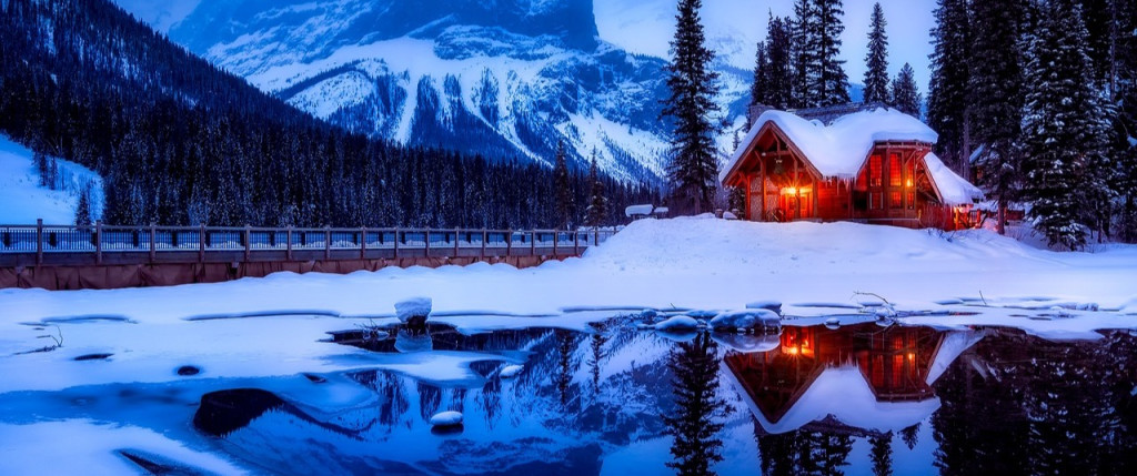 Christmas Mountain.Finding The Perfect Christmas Mountain Cabin Vrbo