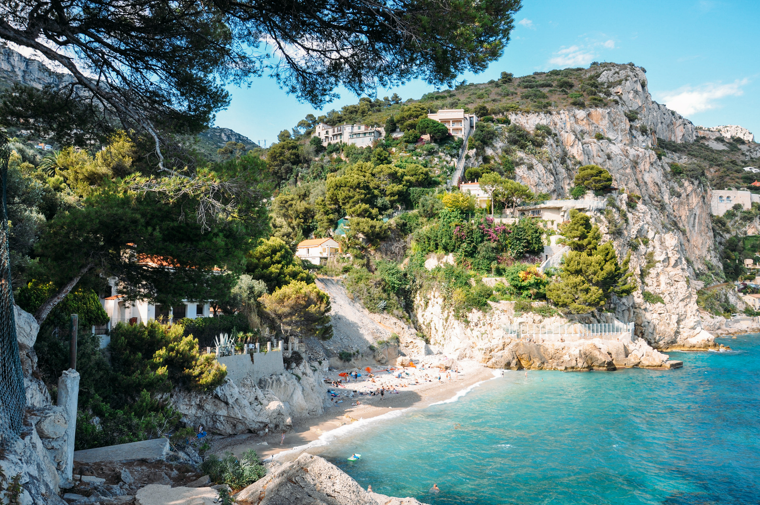 10 Secluded Beaches In France Homeaway