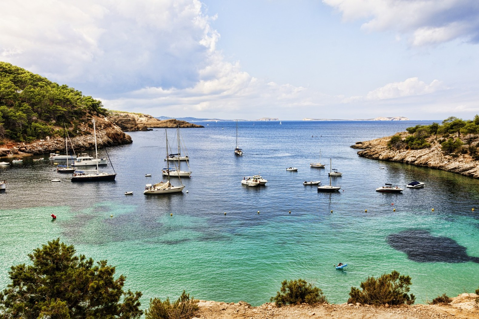 Find the perfect Ibiza apartments | HomeAway