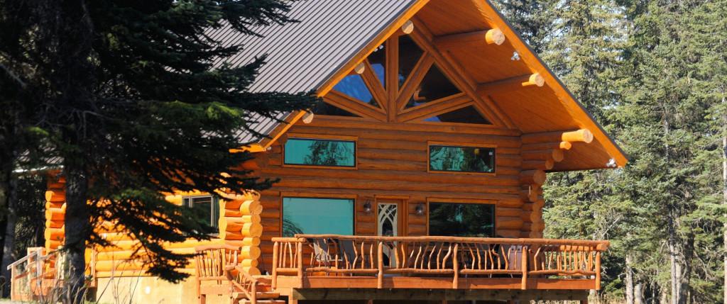 Top Spots To Enjoy Alaska Cabin Rentals Vrbo
