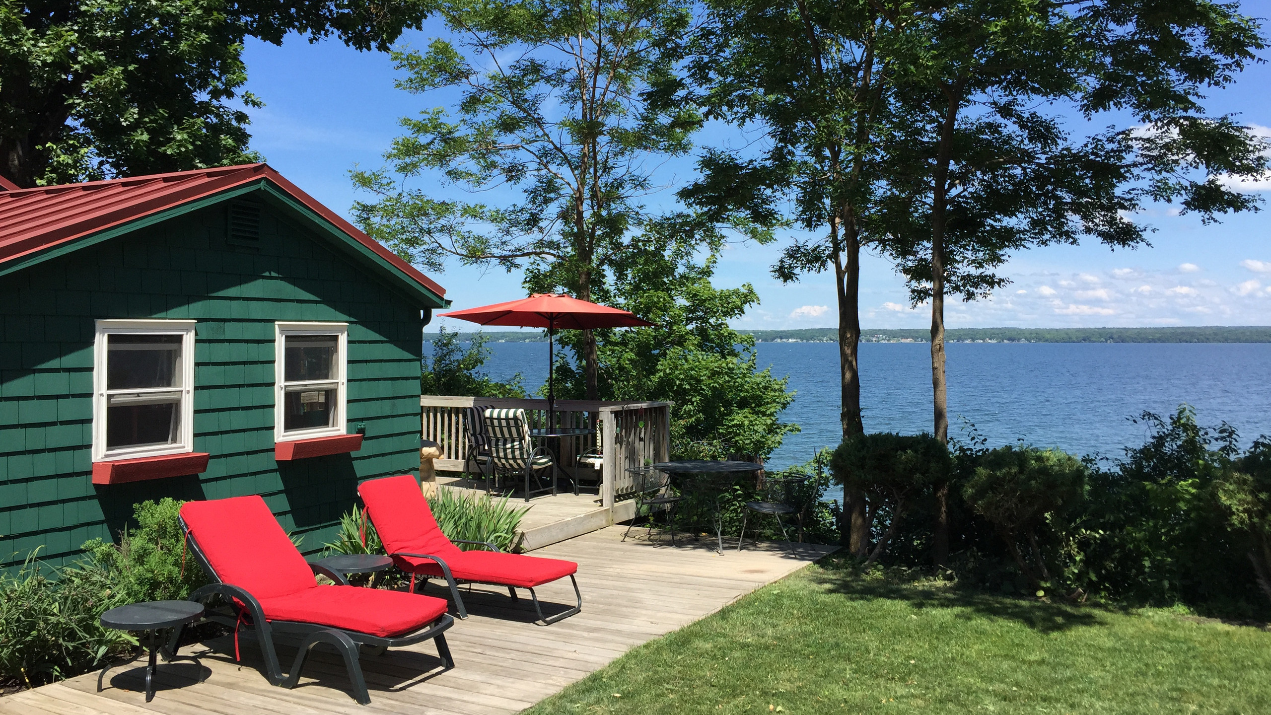 Top places to stay in New York lakefront rentals   Vrbo