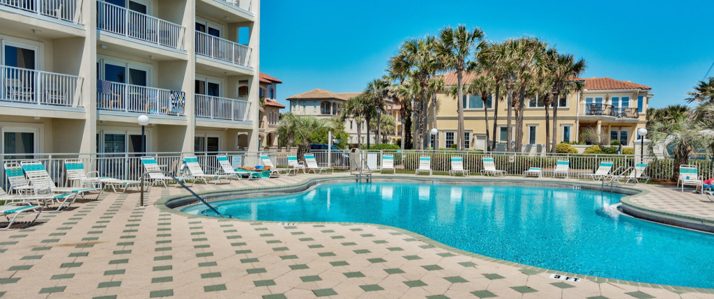 Scoring Destin Florida Vacation Rentals Vrbo