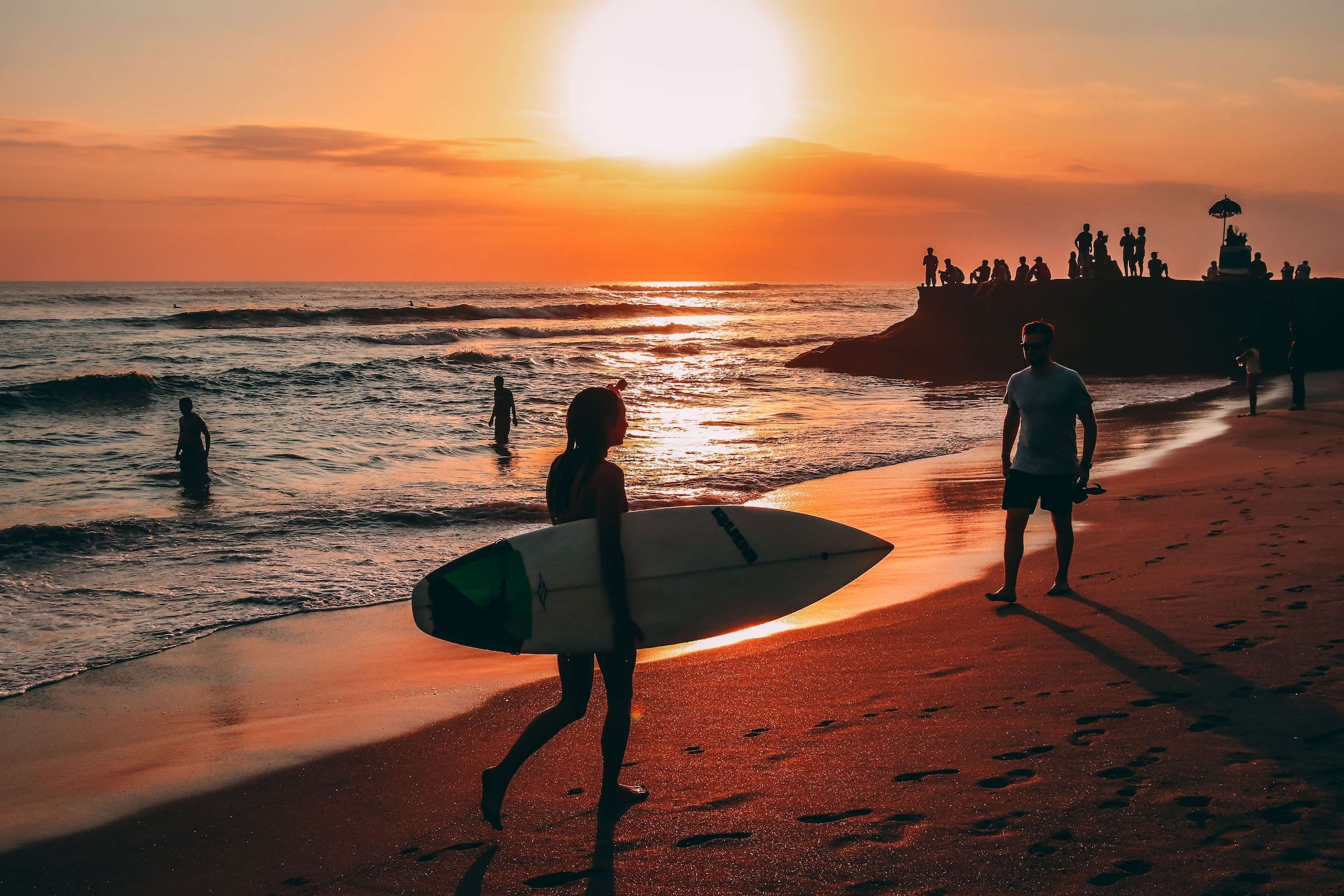 Top Surfing Destinations For Families Homeaway