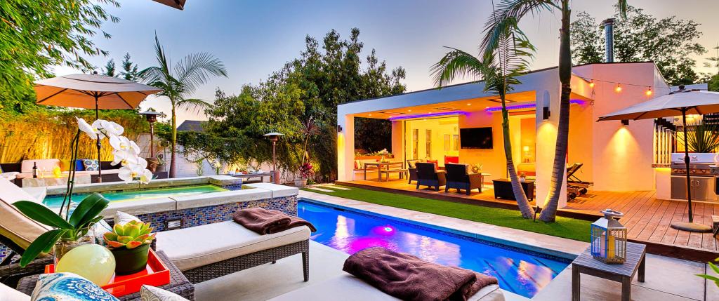 Los Angeles, CA vacation rentals | Vrbo