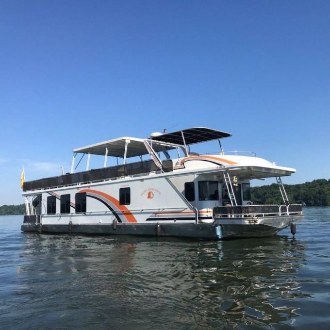 Houseboat Vacation Rentals Vrbo