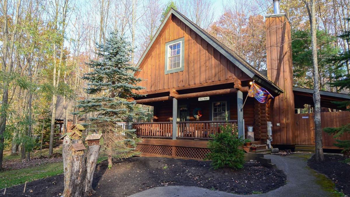 Destination inspiration for Maryland rentals