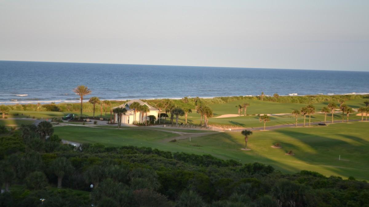 Top destinations for fantastic Florida golf courses | Vrbo