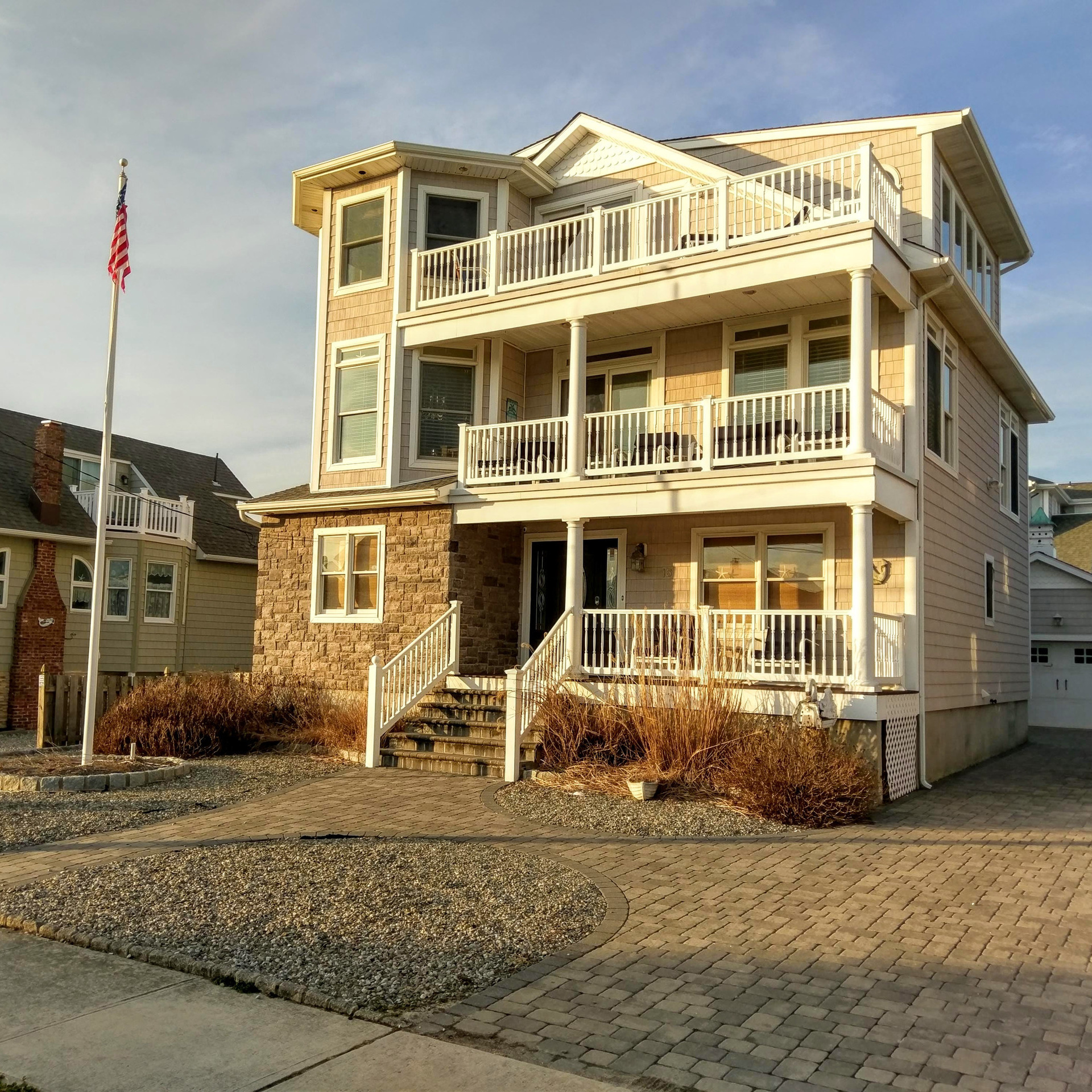 houses to rent in jersey