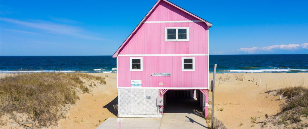 The Allure Of Outer Banks Rentals Vrbo