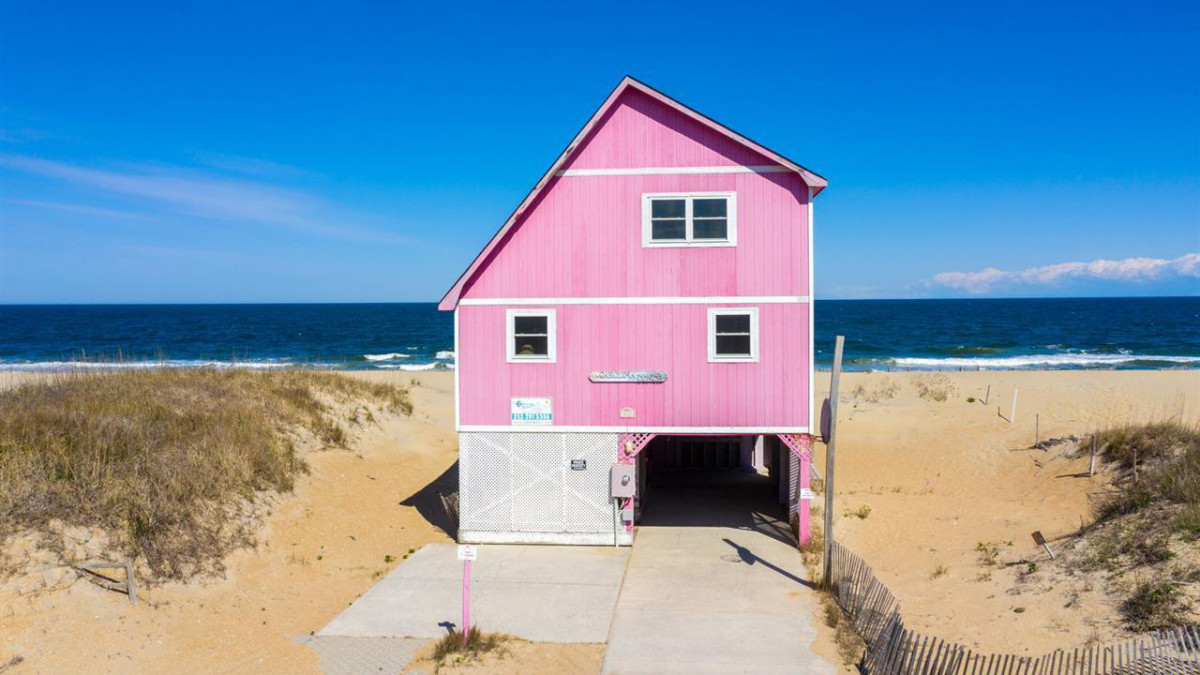 The allure of Outer Banks rentals