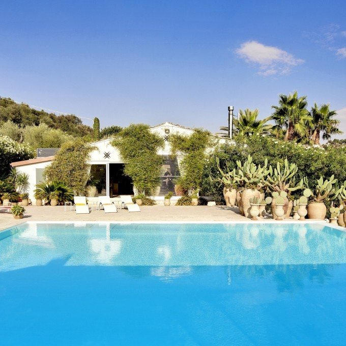Long Siestas Under Andalusian Orange Trees And Italian Pizza Evenings By The Poolside Await In Luxury Villas Of Europe