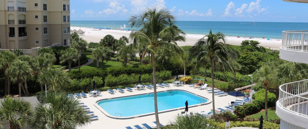 Luxury beach getaways in Marco Island condo rentals | Vrbo