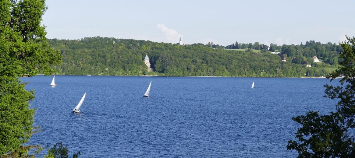 Ferienwohnung am Starnberger See – Spaß am Schlössersee ...