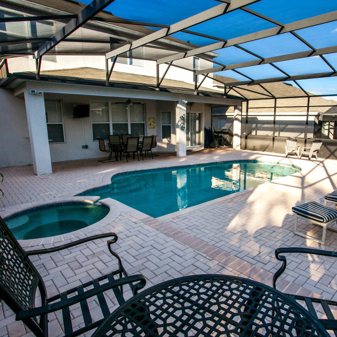 A Guide To Kissimmee Vacation Rentals Vrbo