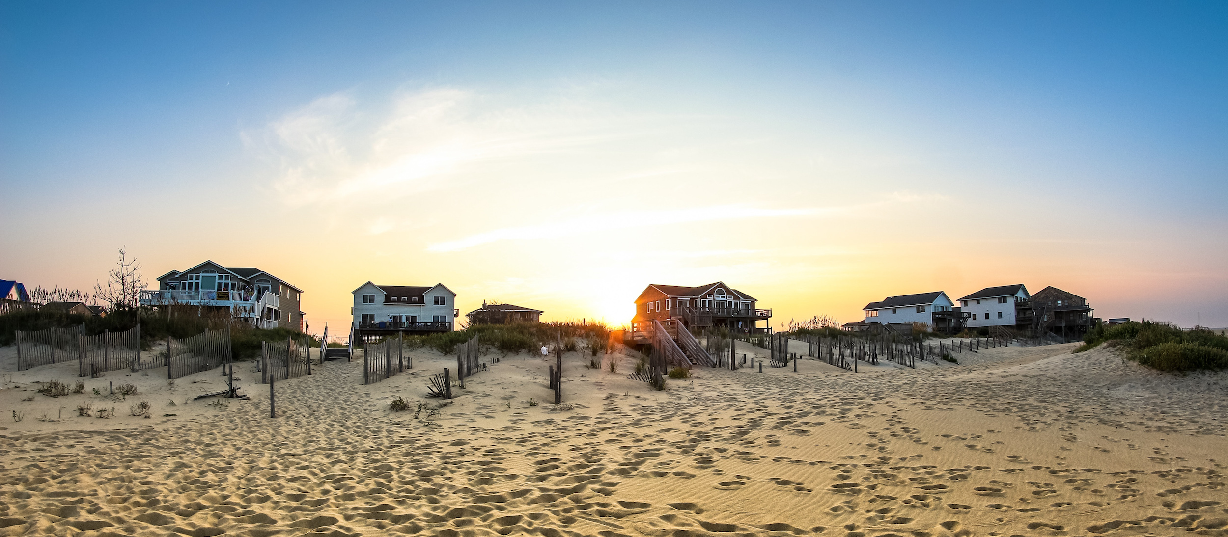 Best places to stay in the Outer Banks | Vrbo