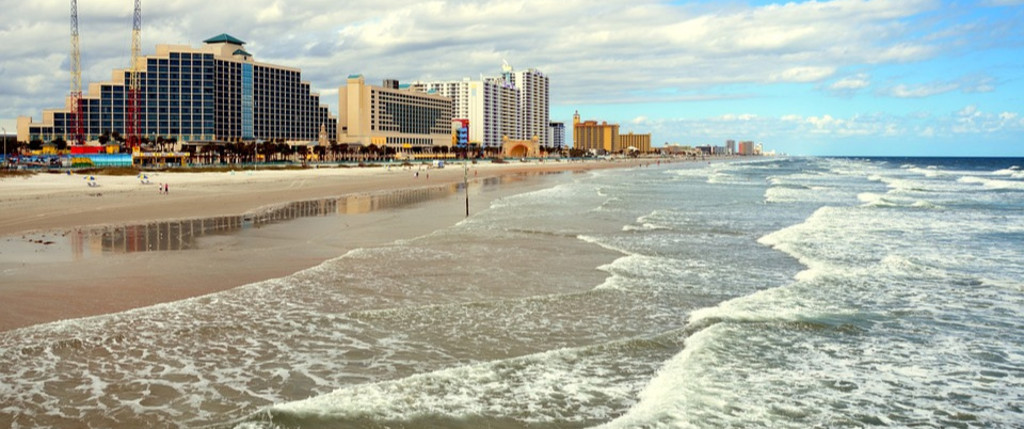 The Best Daytona Beach Condo Als Vrbo
