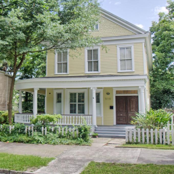 Stunning vacation rentals in Savannah, GA | Vrbo