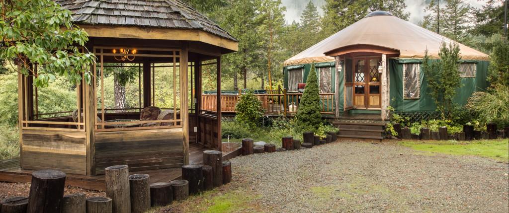Booking yurts | Vrbo
