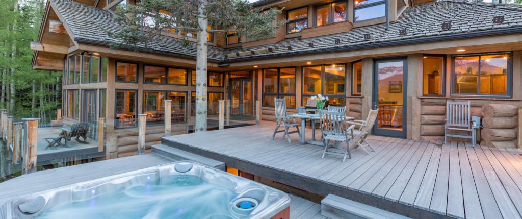 Vacation Home Rentals >> Top Colorado Vacation Rental Destinations Vrbo
