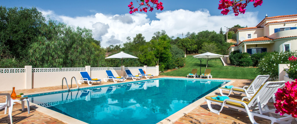 Affordable Private Villas With Pool In Southern Europe