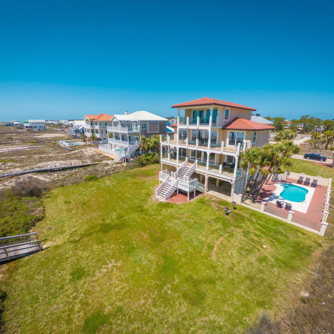 Real escapes to St George Island rentals | Vrbo