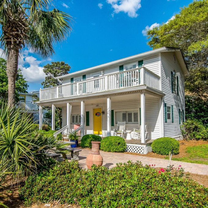 Be Captivated By Rosemary Beach Als