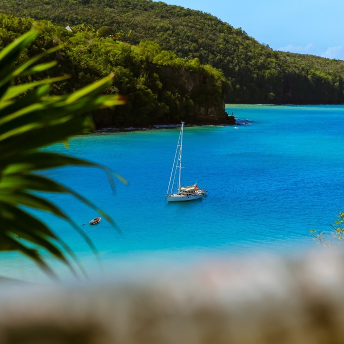 Shorten the bucket list with a Caribbean boat charter | Vrbo