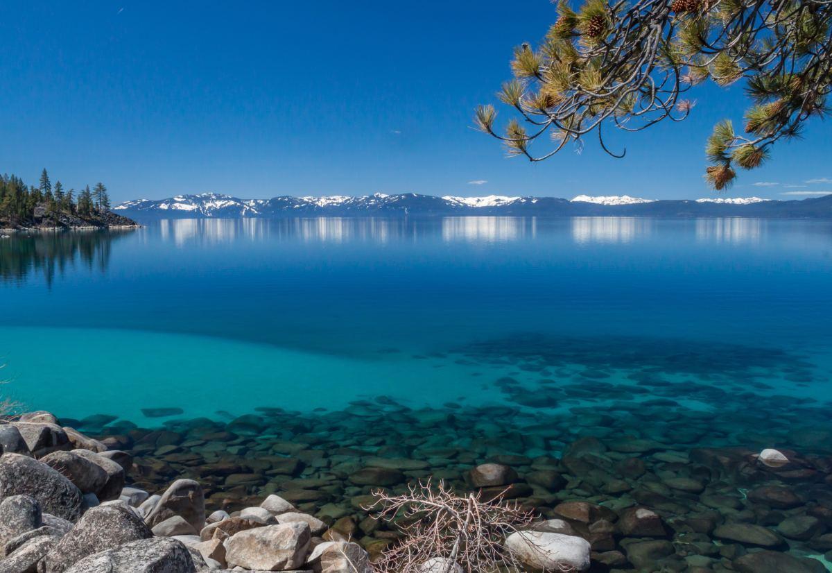 Discover Lake Tahoe boat rentals  Vrbo