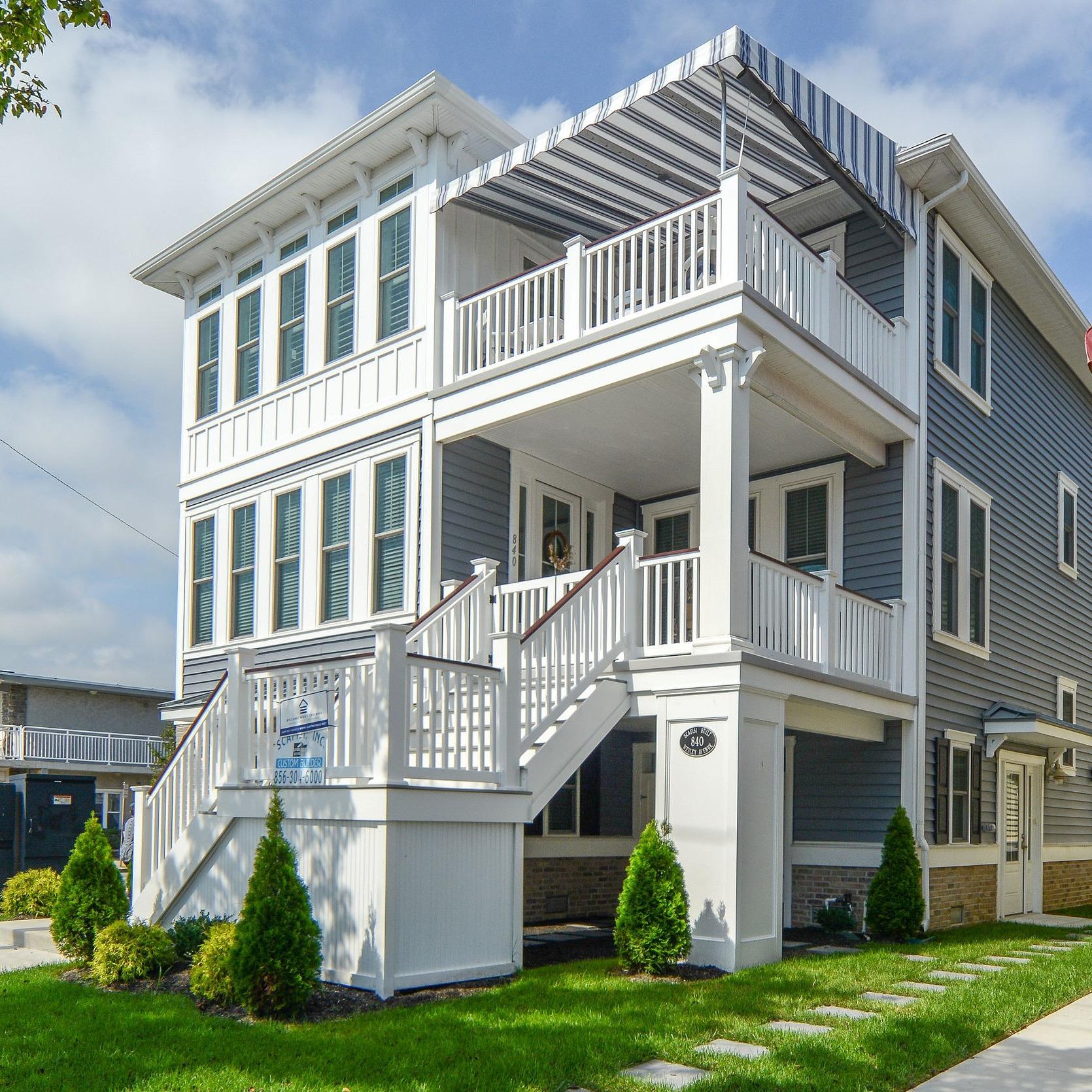 Amazing beach house rentals in NJ | Vrbo