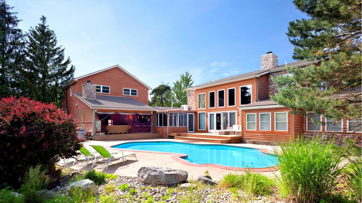 Enjoying vacation rentals in the Poconos, PA | Vrbo