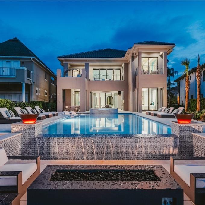Vacation Rentals In Orlando Florida Area Vrbo