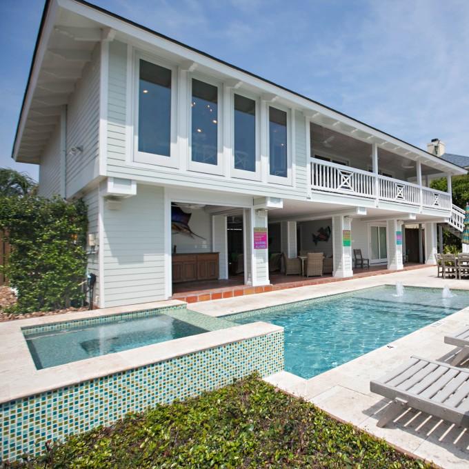 Texas Beach House Als