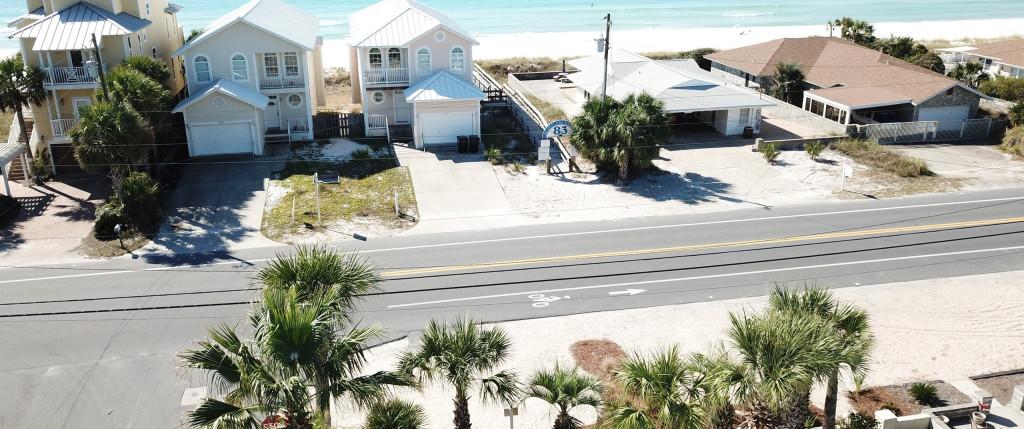 Panama City Beach House Als