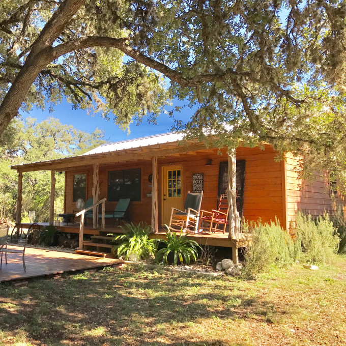 Frio River Cabins For All Kinds Of Visitors Vrbo