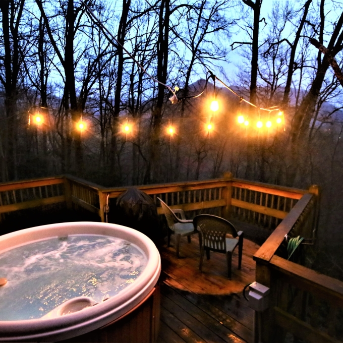 Best Spots For Cabins With Hot Tubs In The Usa Vrbo
