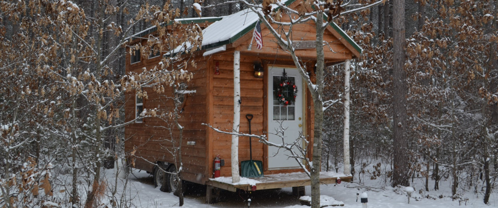 Top Vacation Spots In The Us For Tiny Log Cabins Vrbo