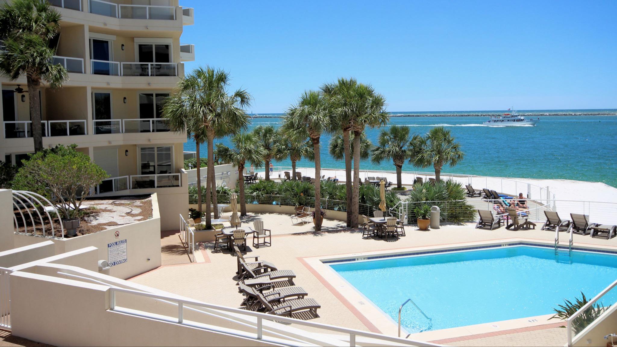 Destin Florida Beach House Als