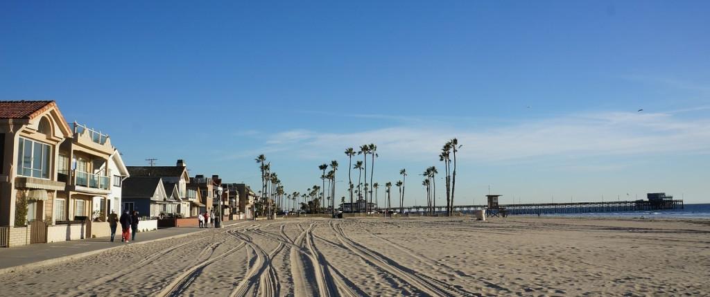 Pick The Perfect California Beach House