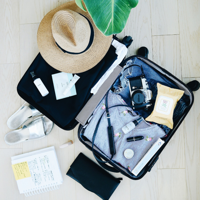 The Best Way To Pack For Your Next Family Vacation Vrbo