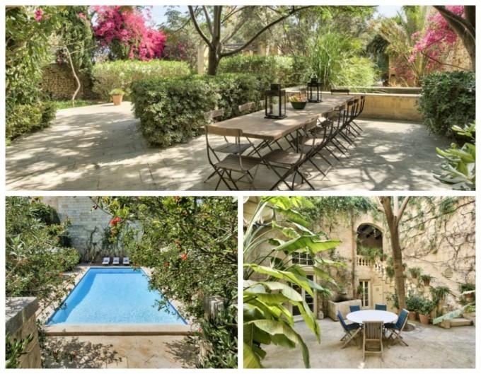 Casas Con Jardines Increibles En Europa Vrbo Espana