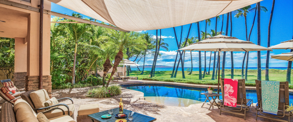 Marvelous Maui Hawaii Vacation Rentals Vrbo Home Interior And Landscaping Ologienasavecom
