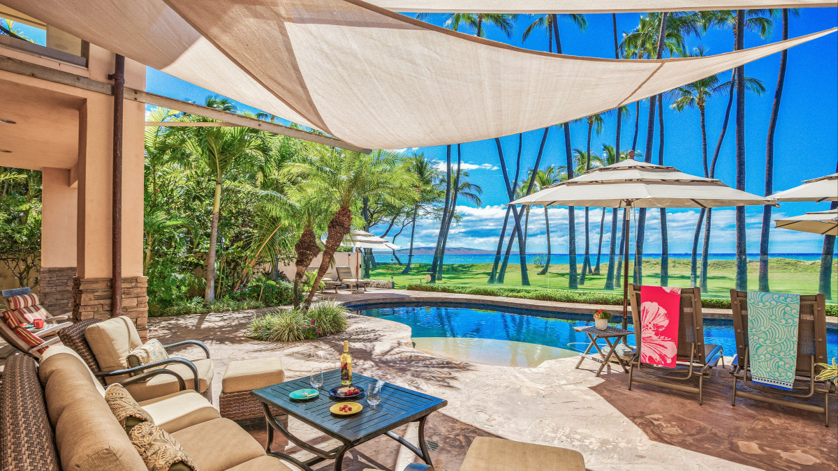 Maui Hawaii vacation rentals | Vrbo