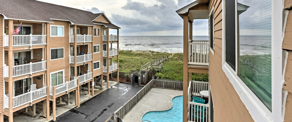 dde945f3d8ce29 Beautiful places with condos for rent in North Carolina