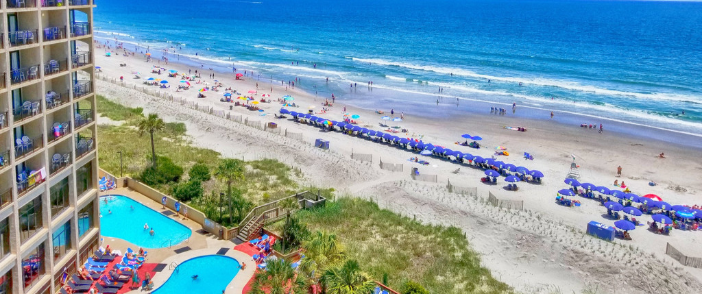 Myrtle Beach House Als On The